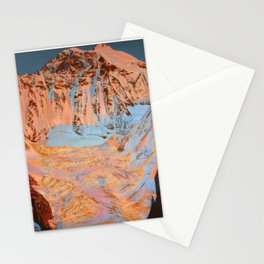Siren Call Stationery Cards