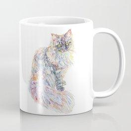 Siberian Forest Cat - Mowgli Coffee Mug
