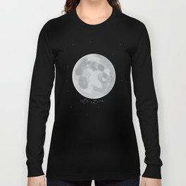 La Lune Long Sleeve T-shirt