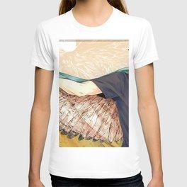 Kuroo Tetsurou Haikyuu T-shirt