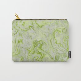 Marble Twist XII Carry-All Pouch