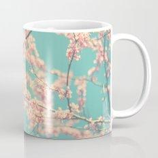 I Love Spring Mug