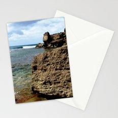 Rincon @ secret spot Stationery Cards