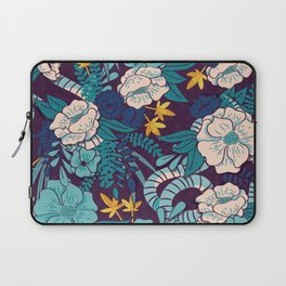 Jungle Pattern 003 Laptop Sleeve
