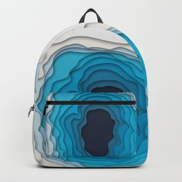 Guillaume's dive Backpack