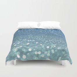 Bubbly Sea Duvet Cover