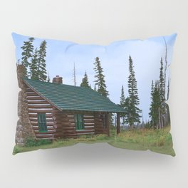 Let's Go Camping! Pillow Sham