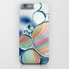 oil and water Slim Case iPhone 6