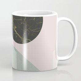 Stones and moon Coffee Mug