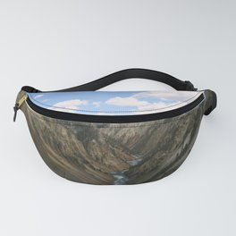 Yellowstone Canyon Fanny Pack