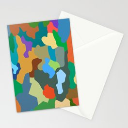 camoucolours Stationery Cards