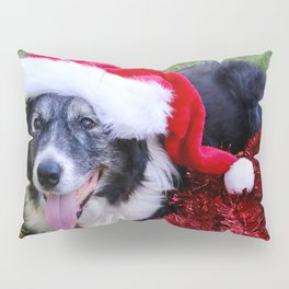 Christmas Wishes From Molly Pillow Sham