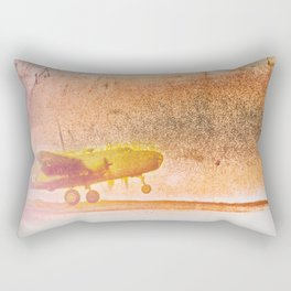 B25 - WWII psd - 454 of 479 Rectangular Pillow
