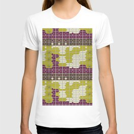 desert modernism 2.0 T-shirt