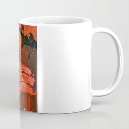 Downfall #2 Coffee Mug
