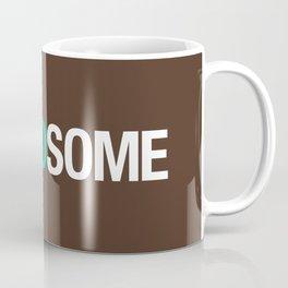 AWDSOME v3 HQvector Coffee Mug