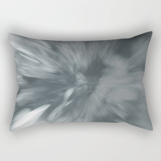 Abstract 317 Rectangular Pillow