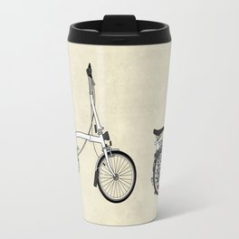 Brompton Bicycle Travel Mug