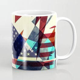 USA - Butterfly Effect Coffee Mug