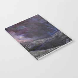Northern Mountain Notebook