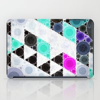 shameless iPad Cases featuring clyyrcle by Spires
