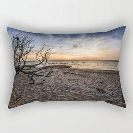 Salvo - OBX - Outer Banks, NC Rectangular Pillow
