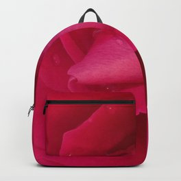 Rose Center Backpack