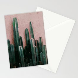 Cactaceae Stationery Cards