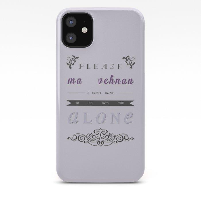 dragon age logo 2 iphone case