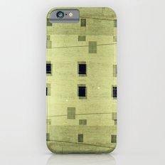 Landscapes c4 (35mm Double Exposure) iPhone 6s Slim Case