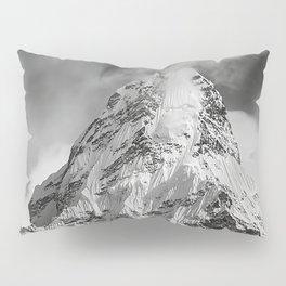 Climb Every Mountain Pillow Sham