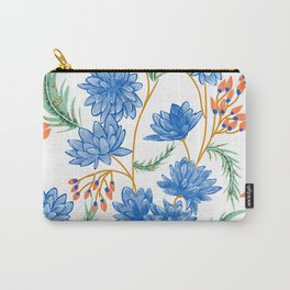 Good Will Carry-All Pouch