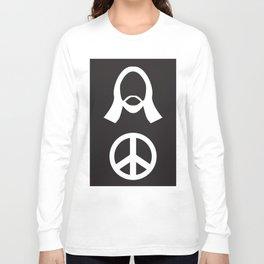 Jesus piece Long Sleeve T-shirt