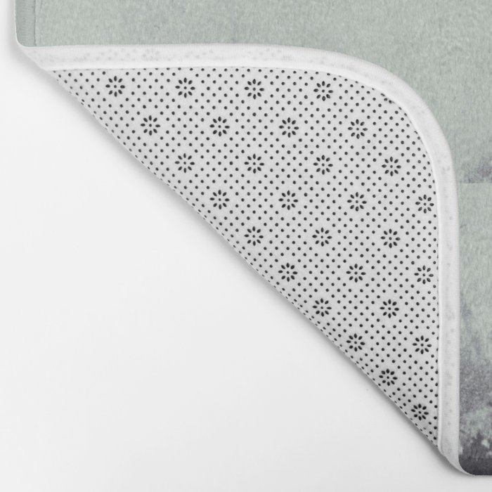 Fractions A59 Bath Mat