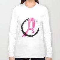 avenger Long Sleeve T-shirts featuring Tittie Avenger by ShannonQuinn