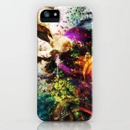 Metus iPhone Case