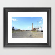 How One Chooses to See Framed Art Print