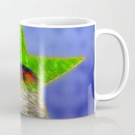 1407 Edi viewing grass growing ... Coffee Mug