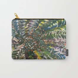 Cosmic Palm Carry-All Pouch