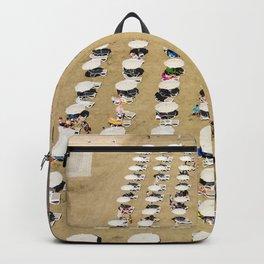 Finikoudes Beach Backpack