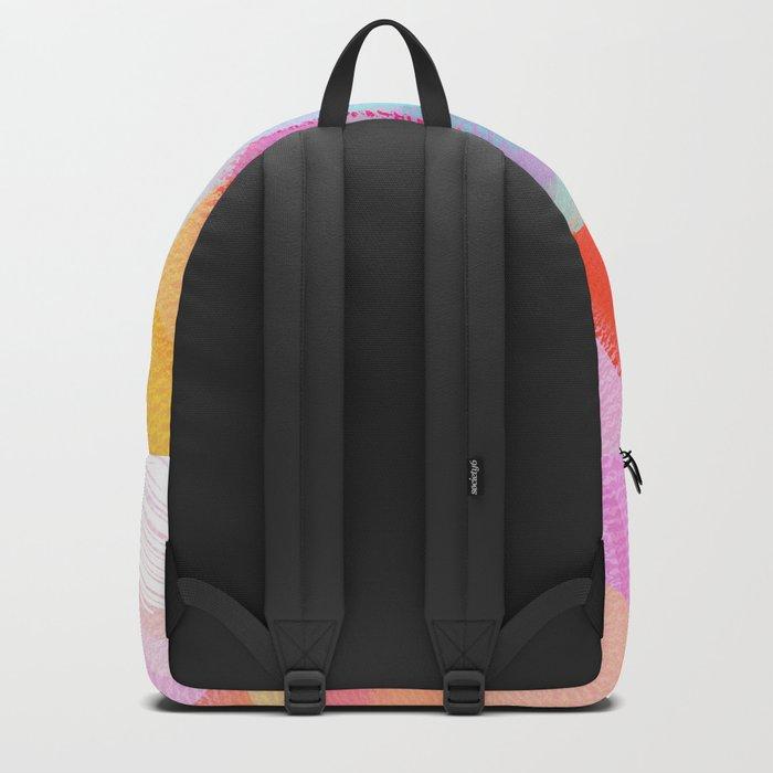 Jazz Backpack