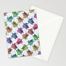 Turtle Frame Stationery Cards