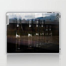 Milk Bottles Laptop & iPad Skin