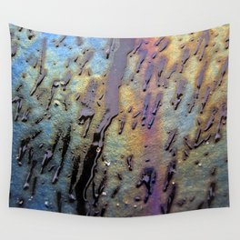 Drips Wall Tapestry