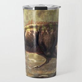 Allosaurus Fragilis Restored Travel Mug