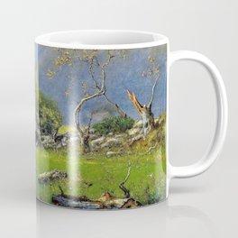 The Storm - Digital Remastered Edition Coffee Mug