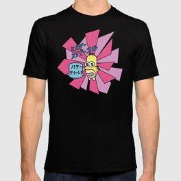 Mr. Sparkle T-shirt