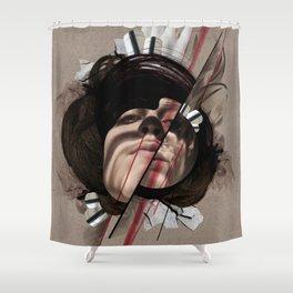HELEN Shower Curtain