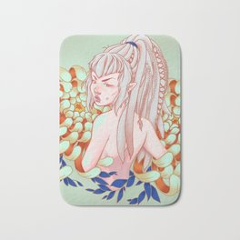 Little Fairy Bath Mat