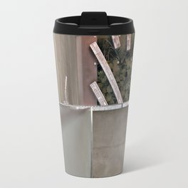 Vertigo Travel Mug